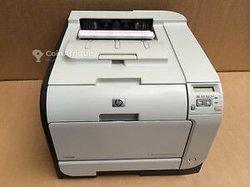 HP laser jet CP2025