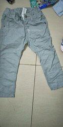 Pantalons de friperie enfant