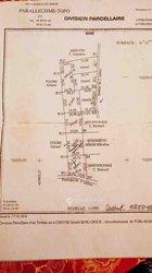 Terrains 503 m2 - Ouidah
