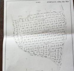 Terrain 350 m2 - Houedo