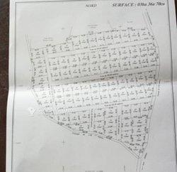 Terrain 400 m2 - Allada
