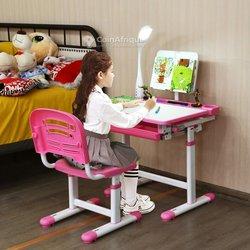 Table d'étude pour enfant