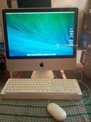 PC Bureautique Imac core i2