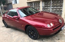 Alfa Romeo GIO 2000