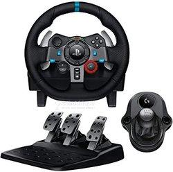 Driving force console de jeux de voiture pour  ps4 et ps3