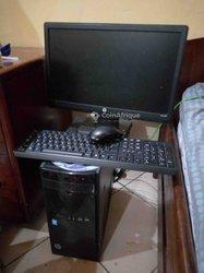PC Desktop HP LV1911
