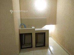 Location appartement 2 pièces - Baguida