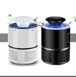 Lampe anti moustiques