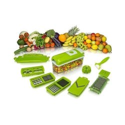 Hachoir à légumes multifonction
