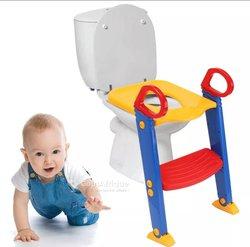 Siège toilette portatif enfants