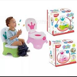 Pot de toilette enfants