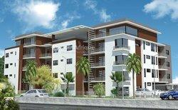 Location appartement 3 pièces  - Cite Keur Gorgui