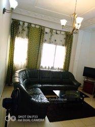 Location appartement meublé 3 pièces   -Santa barbara