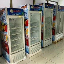 Réfrigérateur vitré Neon