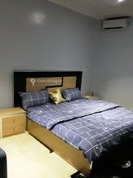 Location Appartement meublé - Résidence De La Paix