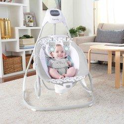 Transat balancelle Ingenuity pour bébé