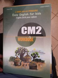 Livre - L'anglais au primaire