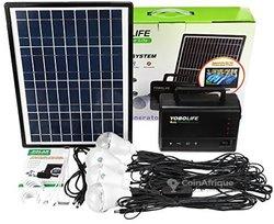 Générateur solaire - grande installation solaire