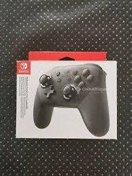 Manette Pro Nintendo Switch