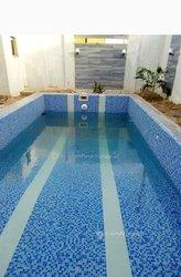 Réalisation - entretien de piscines