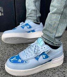 Baskets Nike Air