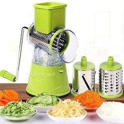 Blender à manivelle jus - fruits légumes - multifonctions