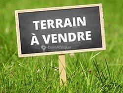 Vente Terrain 498 m² - Abomey-calavi
