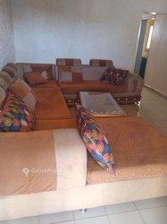 Location Appartement meublé 2 pièces - Bamako