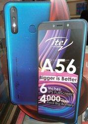 Itel A56 - 16 gigas