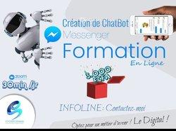 Création de chatbot messenger