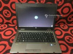 HP ProBook core i3