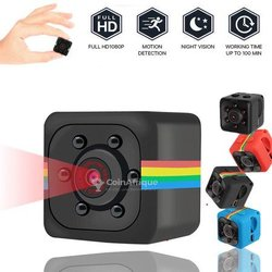 Mini caméra - enregistreur vidéo audio