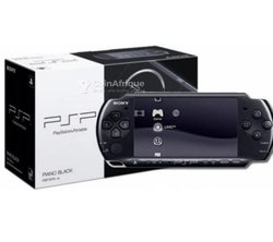 Console Sony PlayStation Portable
