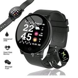 Montre Bracelet De Santé Et De Sport Connectée Multifonction