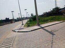 Vente Terrain 550m² - Cotonou Agla
