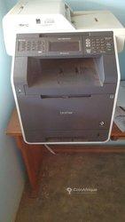 Photocopieur Brother multifonctions 4 en 1