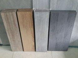 Carreaux effet de bois