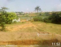Terrain 500 m2 - Mbadon