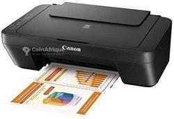Imprimante Canon 2540