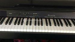 Piano Casio PX 860