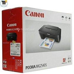 Imprimante Pixma MG2540S