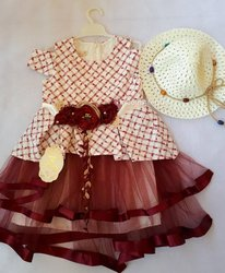 Robe fillette