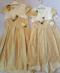 Robes fillette