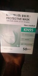 Masque de protection KN95