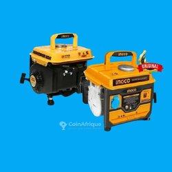 Générateur à essence Ingco 800w