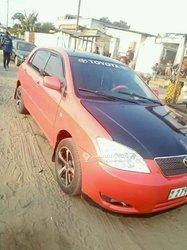 Toyota Drogba 2012