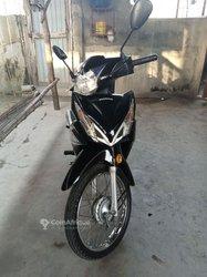 Motos Wave S