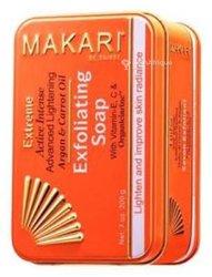 Gamme de beauté Makari
