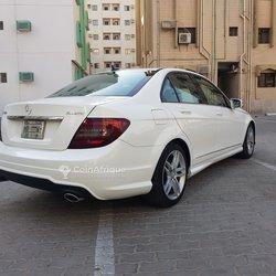 Mercedes-Benz C 2013