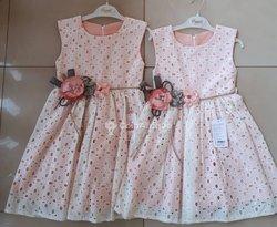 Robes pour fillettes et filles   - 4 à 8 ans